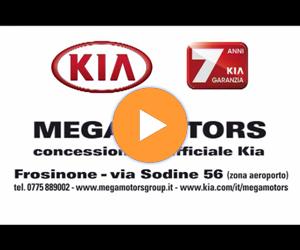 Mega Kia Motors